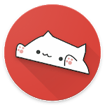 Bongo Cat - Musical Instruments icon