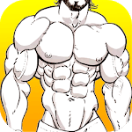 Muscle Blasting- Arm&Chest&Abs icon