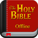 Holy Bible in English for Android APK icon