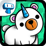 Bear Evolution - UnBEARably Fun Clicker Game APK icon
