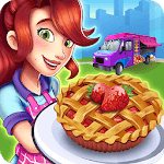 Seattle Pie Truck - Fast Food Cooking Game icon