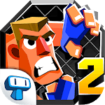 UFB 2: Ultra Fighting Bros - Ultimate Championship icon