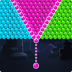 Maze Bubbles icon