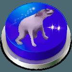 Dance TIll Your Dead Dog Button icon