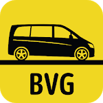 BVG BerlKönig: Ridesharing powered by ViaVan icon
