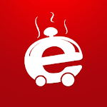 Menu.by — restaurant food delivery APK icon