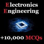 Electronics Engineering MCQs (+10,000) icon
