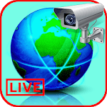 Best Earth Live - Cam-Earth for pc icon
