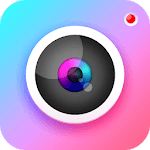 Fancy Photo Editor - Sticker, Filter, Makeup APK icon