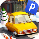 Car Parking - Drive & Drift Fun Sling games icon