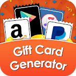 Cash Rewards - Free Gift Cards Generator icon