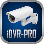 iDVR-PRO Viewer: CCTV DVR App icon