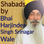 Shabads By Bhai Harjinder Singh Sri Nagar Wale for pc icon