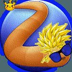 snake drogo icon