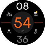 Toggle Watch Face icon