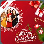 Christmas Photo Frame - Photo Editor 2019 APK icon