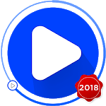MAX Player - HD Video Player 2018 icon