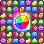 Sweet Candy Clash icon