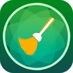 Fast Cleaner for pc icon