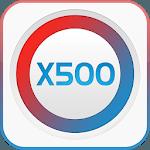 X500 Alarm icon