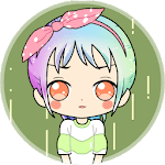 Pastel Chibi Maker: Make Your Own Pastel Chibi icon