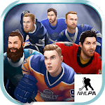 Puzzle Hockey icon