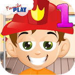 Fireman Kids Grade 1 Games icon