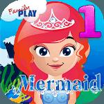 Mermaid Princess Grade 1 Games icon