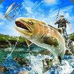 Fly Fishing 3D II icon