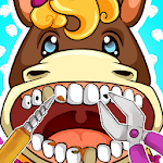 Little Pony Horse Dentist icon