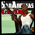San Andreas : Grand Thief Gangster icon