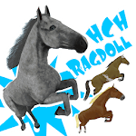 Hill Cliff Horse - Online for pc icon
