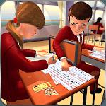 High School Cheating Boy Cheater Bob School Games icon