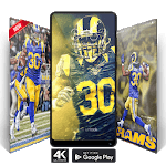 Todd Gurley Wallpapers HD icon