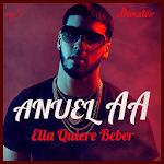 Anuel AA - Ella Quiere Beber icon