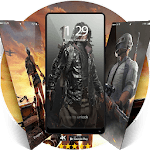 Cool Player's Battlegrounds Game Wallpapers HD icon