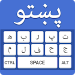 Pashto Keyboard - English to Pushto Typing Input APK icon