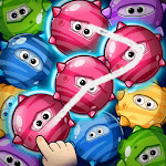 Star Link Puzzle–  Pokki PoP Quest icon