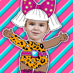 Lol Dolls Dress Up - Costume Photo Editor icon