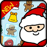 Christmas Blast : Sweeper Match 3 Puzzle! icon