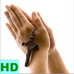Catholic Prayer Latin Audio icon