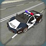 Cop Driver - Police Car Racing Simulator icon
