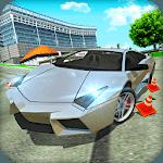 Car Driver Stunts - Auto Simulator Racing icon