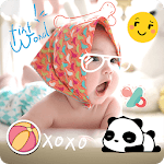Baby Story - Pregnancy & Baby Milestones Photos icon