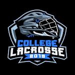 College Lacrosse 2019 icon
