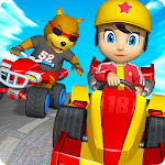 Super Kart Racing : Online Race icon