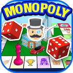 Monopoly Free icon