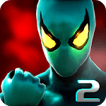 Power Spider 2 icon