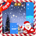 Piano Tiles Magic Christmas Santa Claus icon