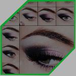 DIY Eyebrow Makeup Tutorial icon